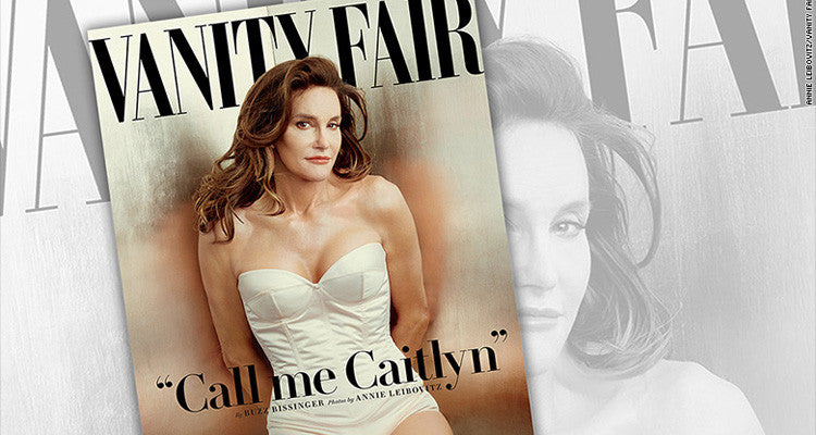 Caitlyn Jenner: The Face of Modern Bravery