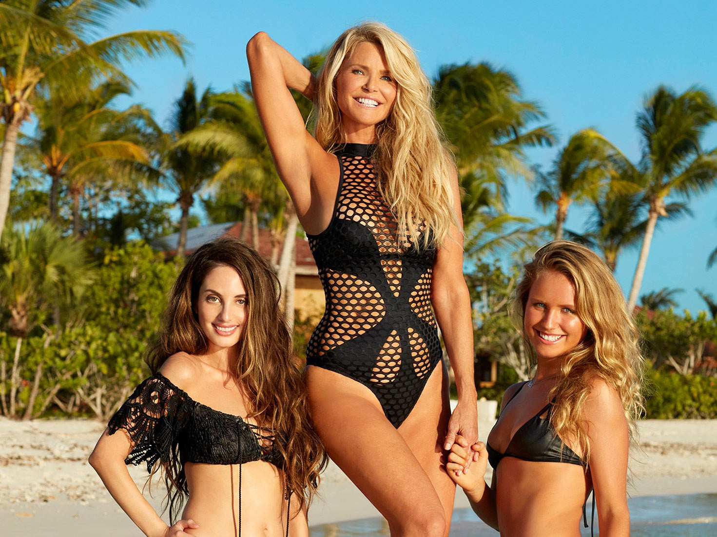Christie Brinkley Breaking Stereotypes at Age 63