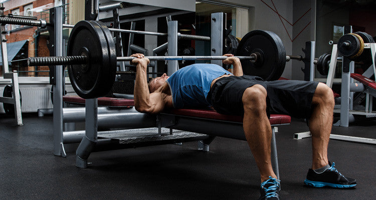 Build Strength with Classic Training Methods that Work