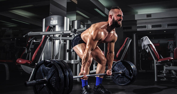 Deadlifts for Fat Loss: The Secret Weapon in Your Arsenal