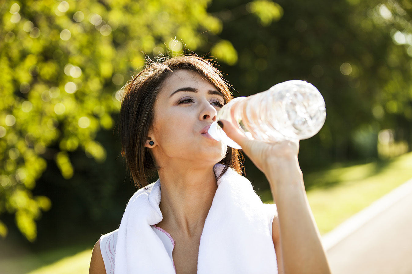 14 reasons you should drink more water