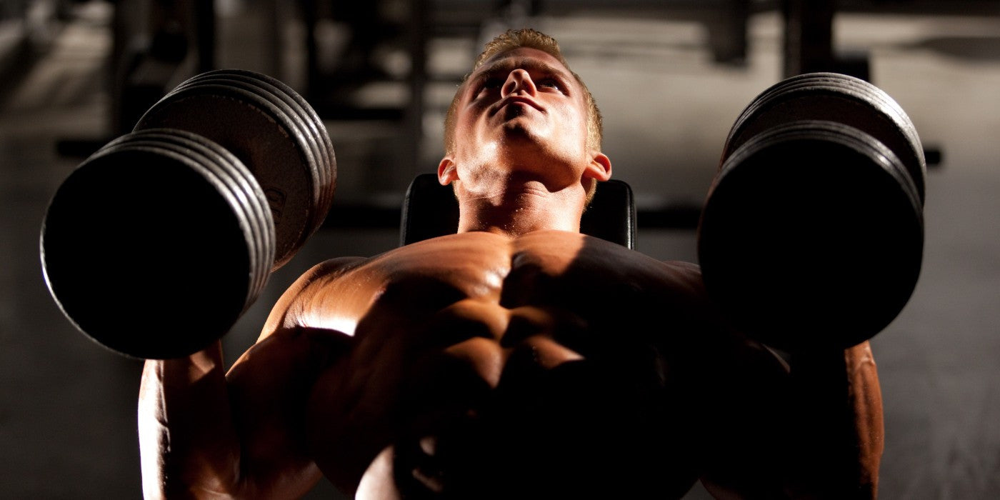 1 Simple Tip for Building a Stronger Chest