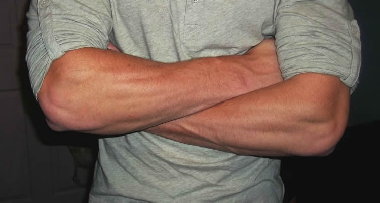 Up Your Dating Game With Sexier Forearms