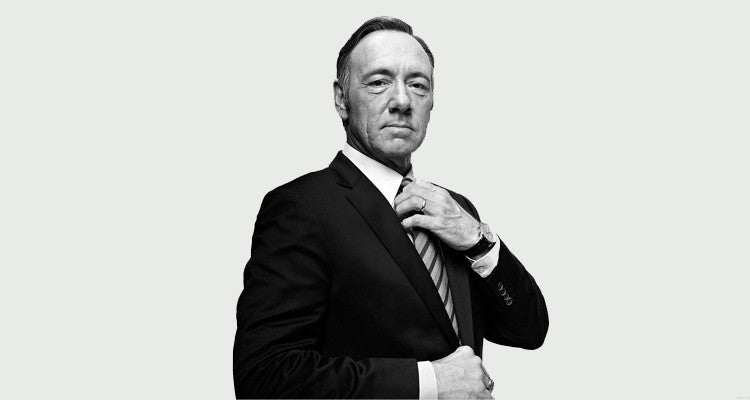 How I'd Market to Women if I Were Frank Underwood
