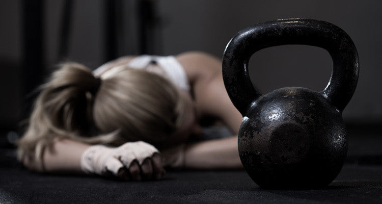 More is Not Always Better: How the Hardcore Workout is Wrecking Us