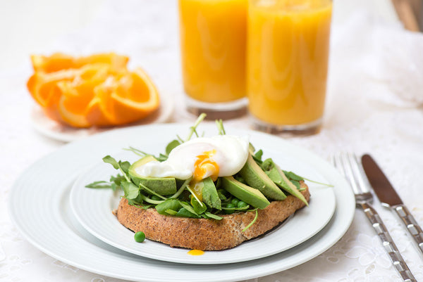 Special types of healthy breakfast foods for weight loss