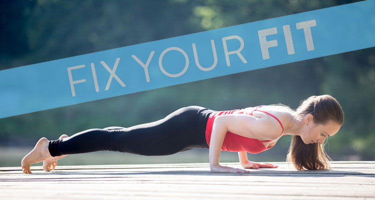 How to Do Chaturanga Like a Yoga Pro