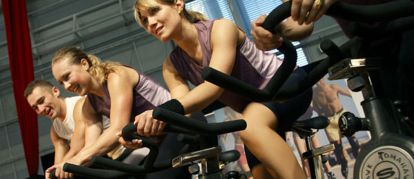 10 Things to Maintain: #5: Getting Exercise DONE!