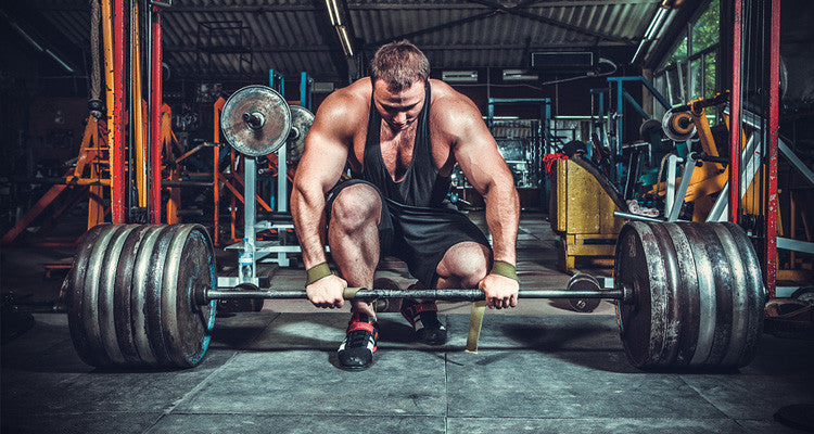 Reaching 'Failure Point' Could Help You Maximize Muscle Growth