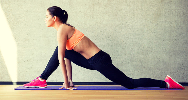 Learn These Lunge Form Tips to Dramatically Improve Your Glutes