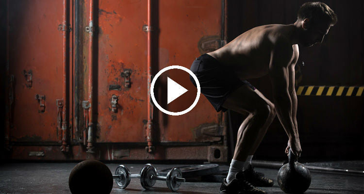 How To Make The Kettlebell Swing Work For You
