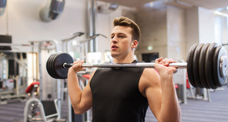 4 Quick Tips to Perfect Your Overhead Press (Plus a Workout)
