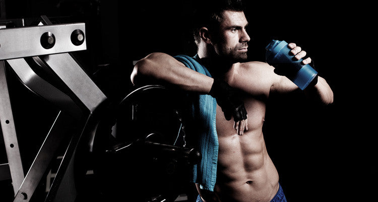 Is a Mass Gainer What You Need to Bulk Up?