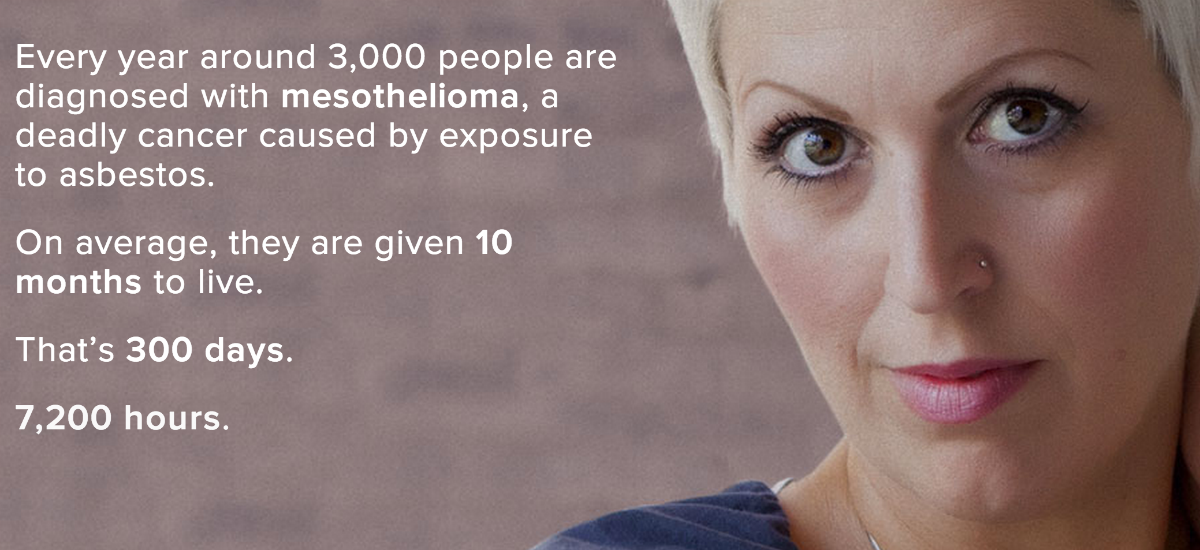 Mesothelioma Awareness Day: Heather's Story