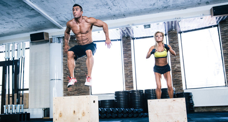 21 of the Best Metcon Exercises for a Leaner Physique