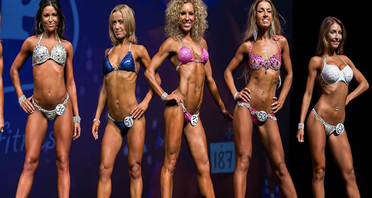 3 Secrets Fitness Models Don't Want You to Know