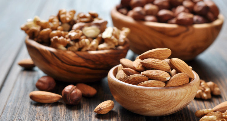 Top 5 Healthiest Nuts to Eat
