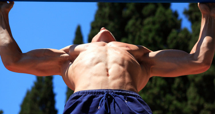 Training for a One-Arm Pull-Up (With Workout)