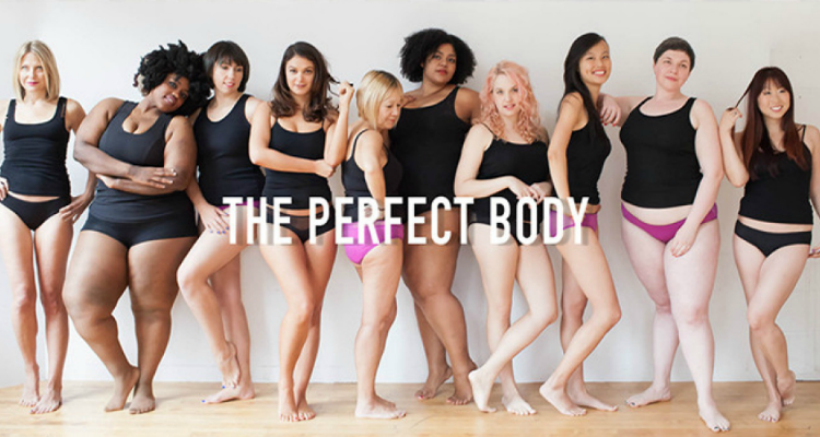 Creating Your Perfect Body