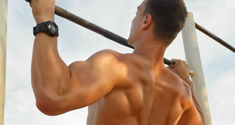 5 Whys To Put Pull Ups at Your Program's Heart