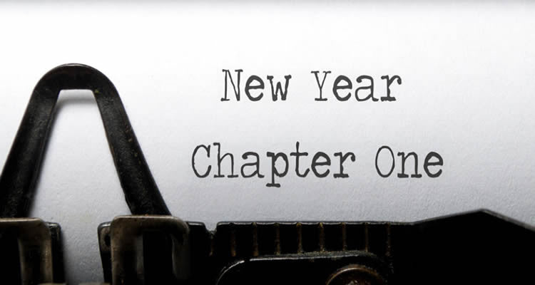 4 New Year's Resolutions You'll NEVER Keep