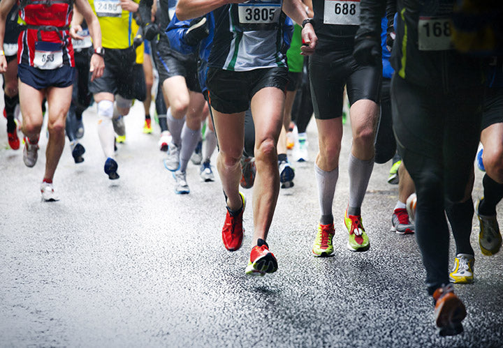 How expensive is it to run a marathon?