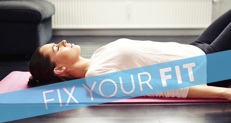 Savasana 101, or How to Be a Better Corpse
