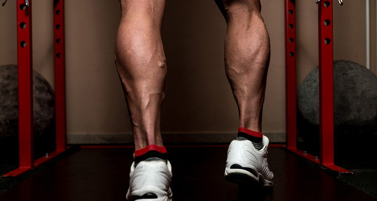 Want Sculpted Calves? Work Them These Two Ways