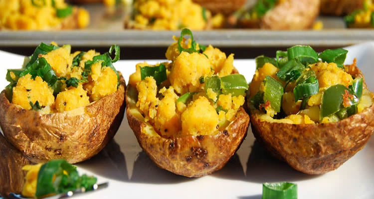 3 HEALTHY Potato Recipes That'll Blow Your Mind