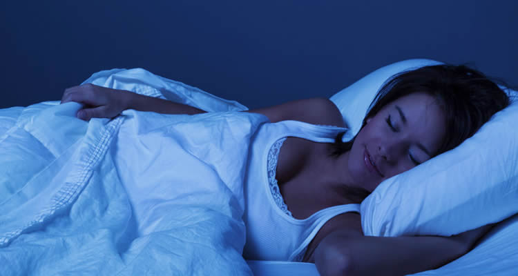 How Important is Good Sleep Re: Fitness?