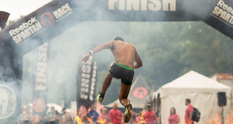 4 Things I Learned From the Spartan Race