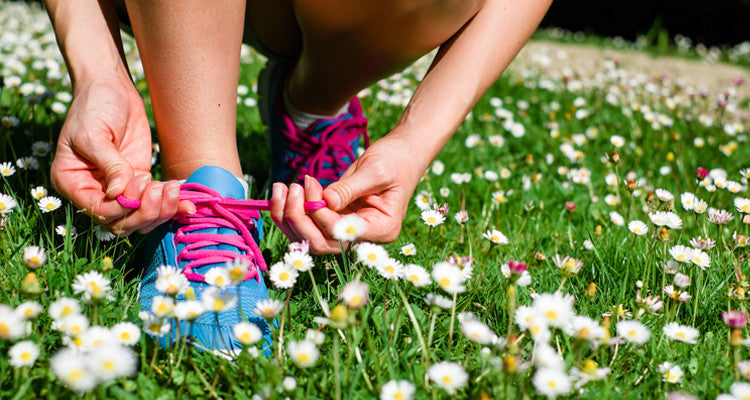 Spring Cleaning: 6 Ways to Revamp Your Workout