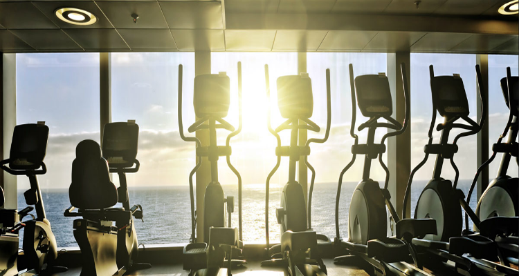 Top 3 Hotels For Staying Fit While Traveling