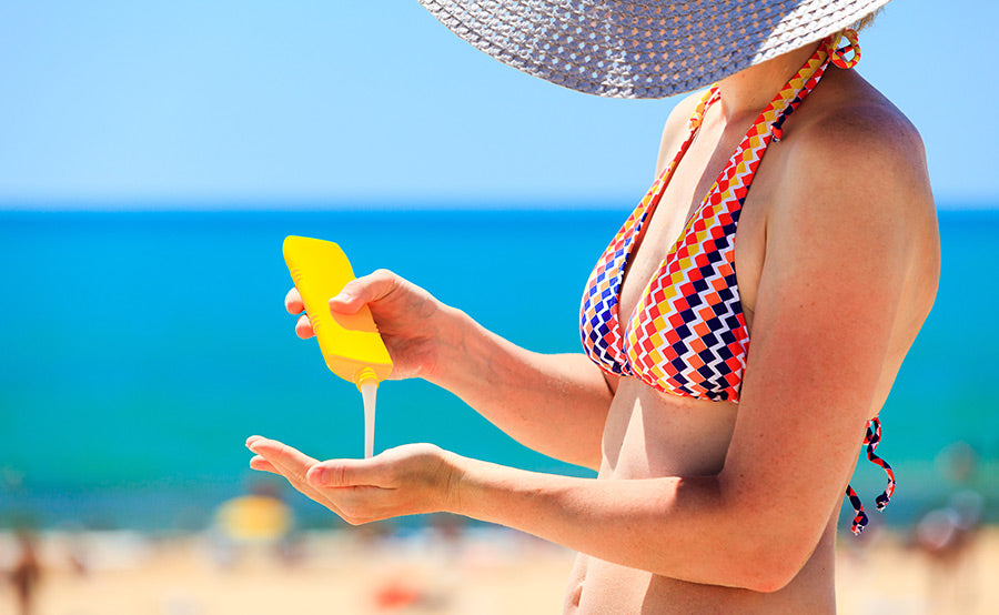 Stop believing these sunscreen myths right away!