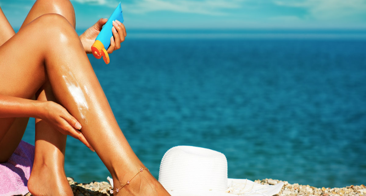 Why You Should Start Using Sunscreen Today