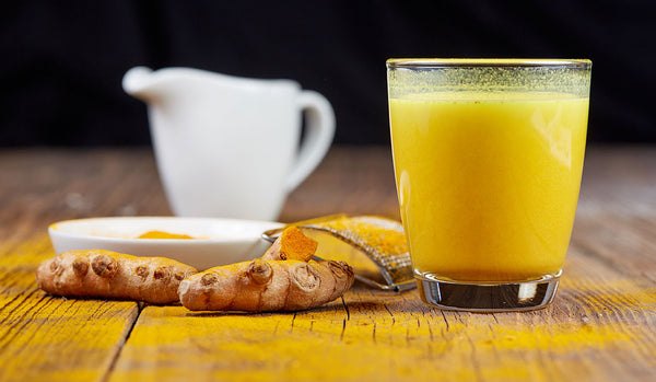 Can turmeric really boost your health?
