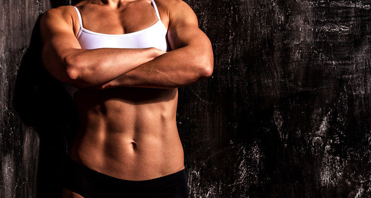 Battling Ab-session to Get a Summer Six-Pack? Read This.