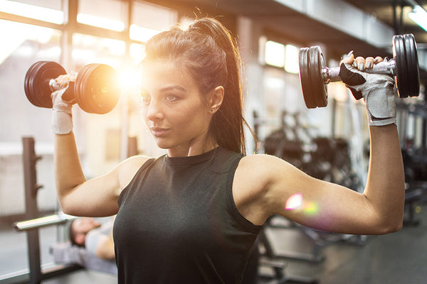 Should women love weight training? 6 Reasons why