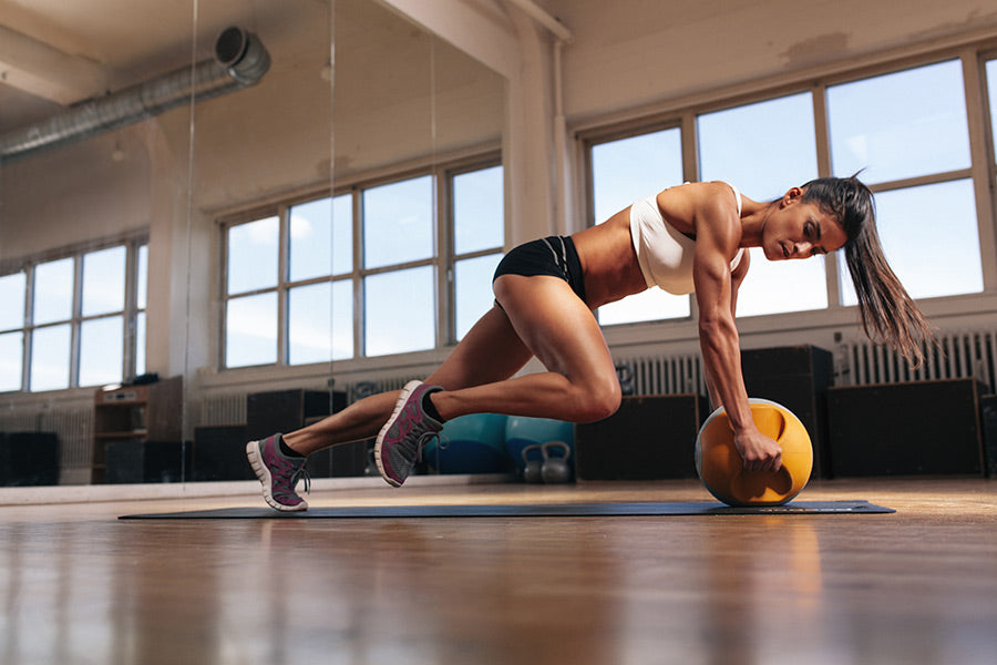 Never Perform HIIT Without Steady-State Cardio