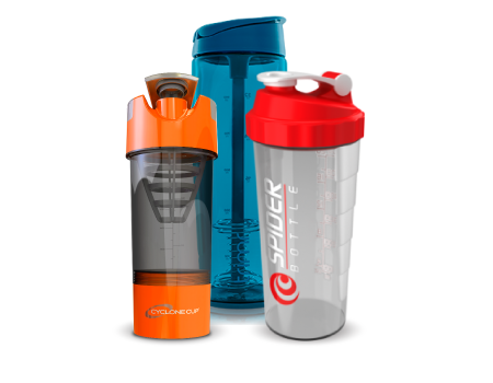Shaker Cups