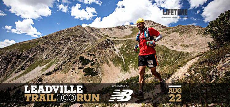 Leadville-Run