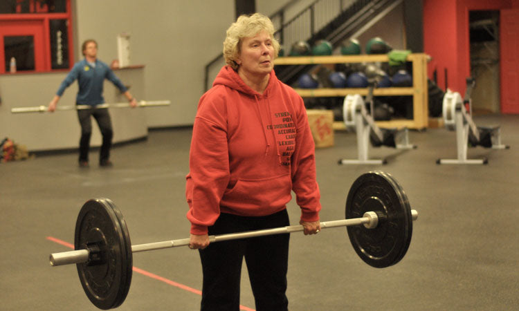 Older-Crossfitter