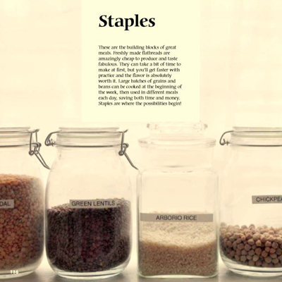 Pantry-Staples