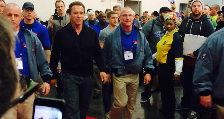 arnold-at-the-arnold