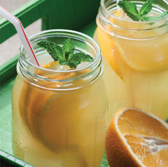 citrus-mint-sports-drink