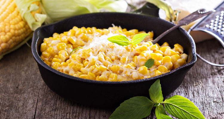 best thanksgiving recipes corn parmesan