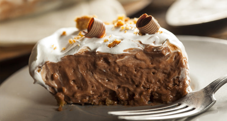 best thanksgiving recipes french silk pie
