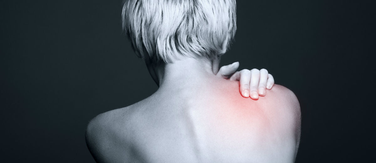 max shoulder pain