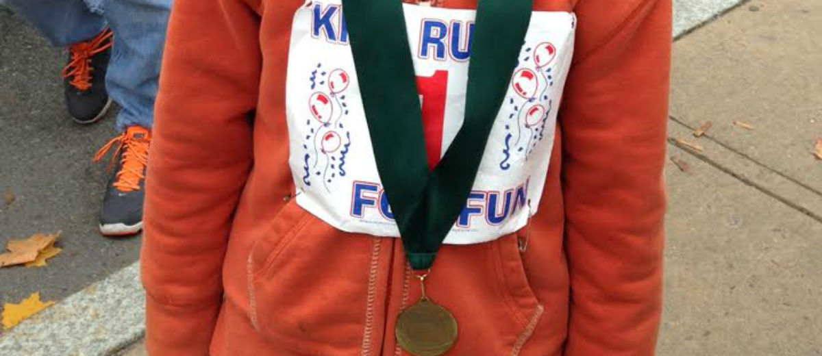 son run medal