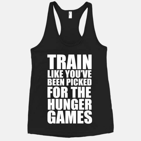 train-hunger-games